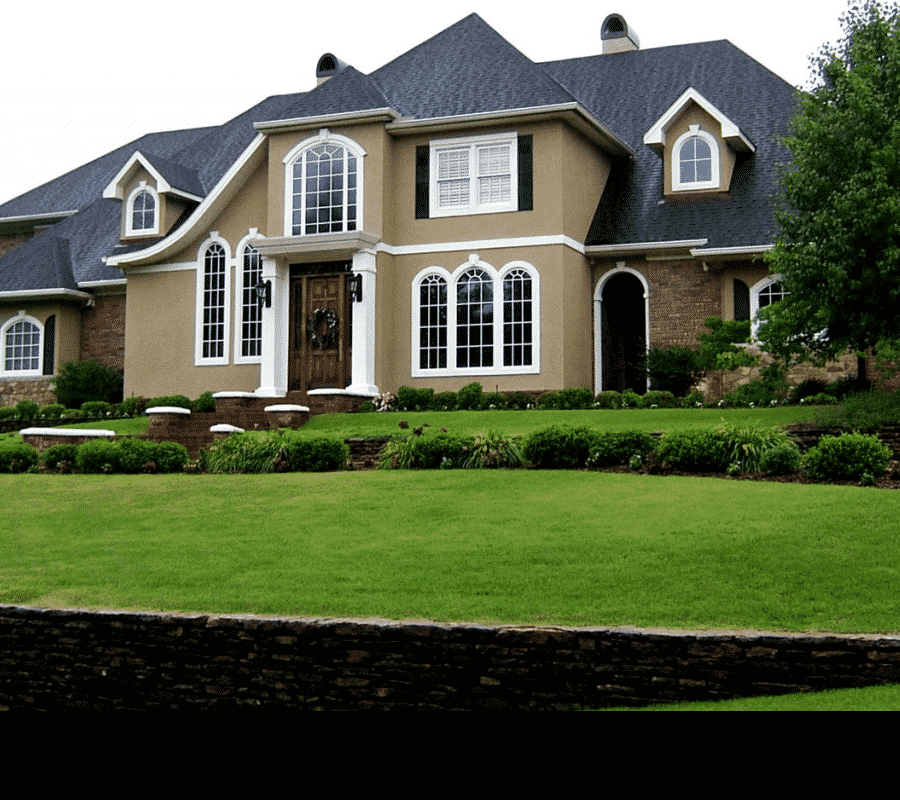 Residential Exterior Services: Residential Painting And Exterior House Painting