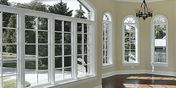 replacement windows and door installation