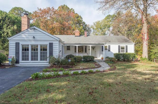 Fairfax, VA house